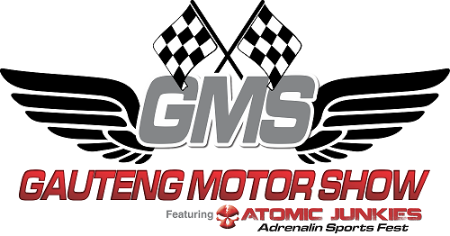 2013 Gauteng Motor Show Featuring Atomic Junkies