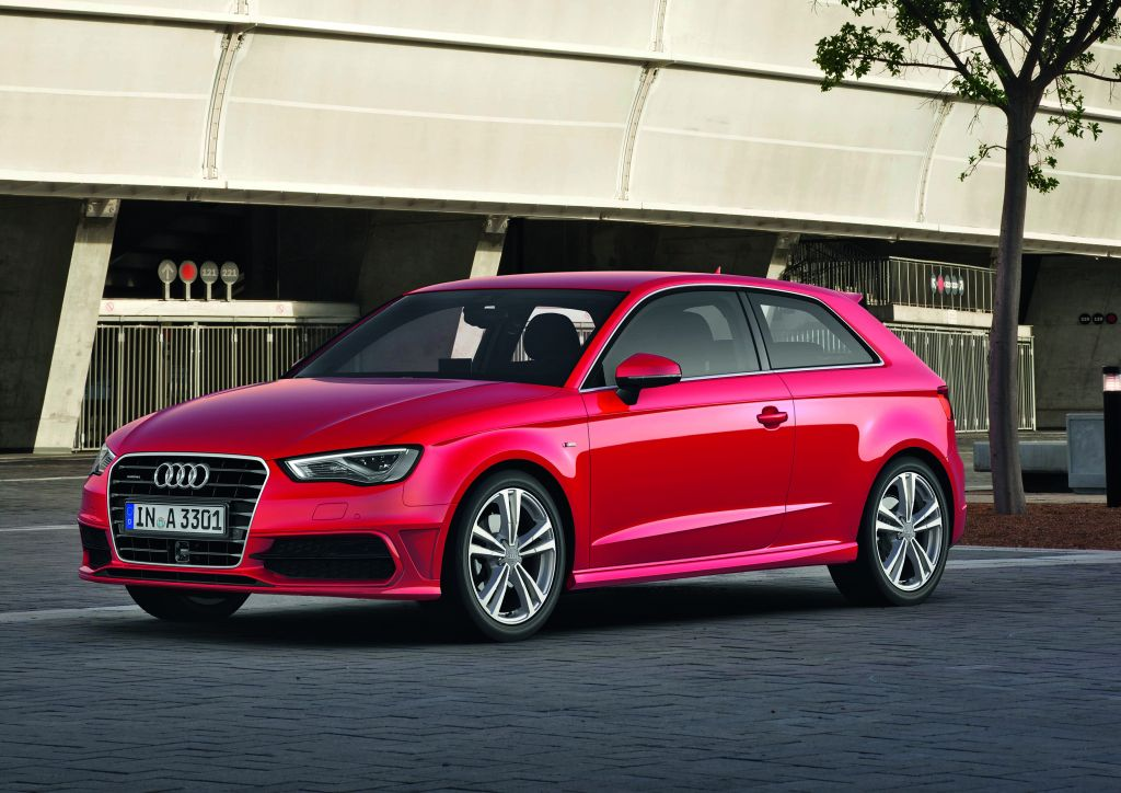 Audi A Prices For South Africa - Audi a3 price