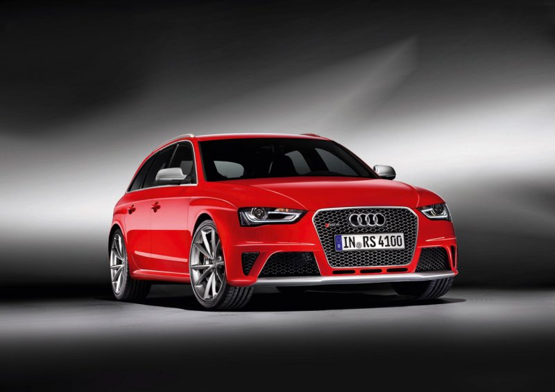 Audi RS4 Avant Now Available in South Africa