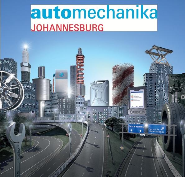 Automechanika Johannesburg 2013