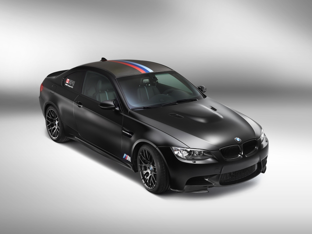 BMW M3 DTM Champion Edition Introduced to Celebrate DTM Triumph