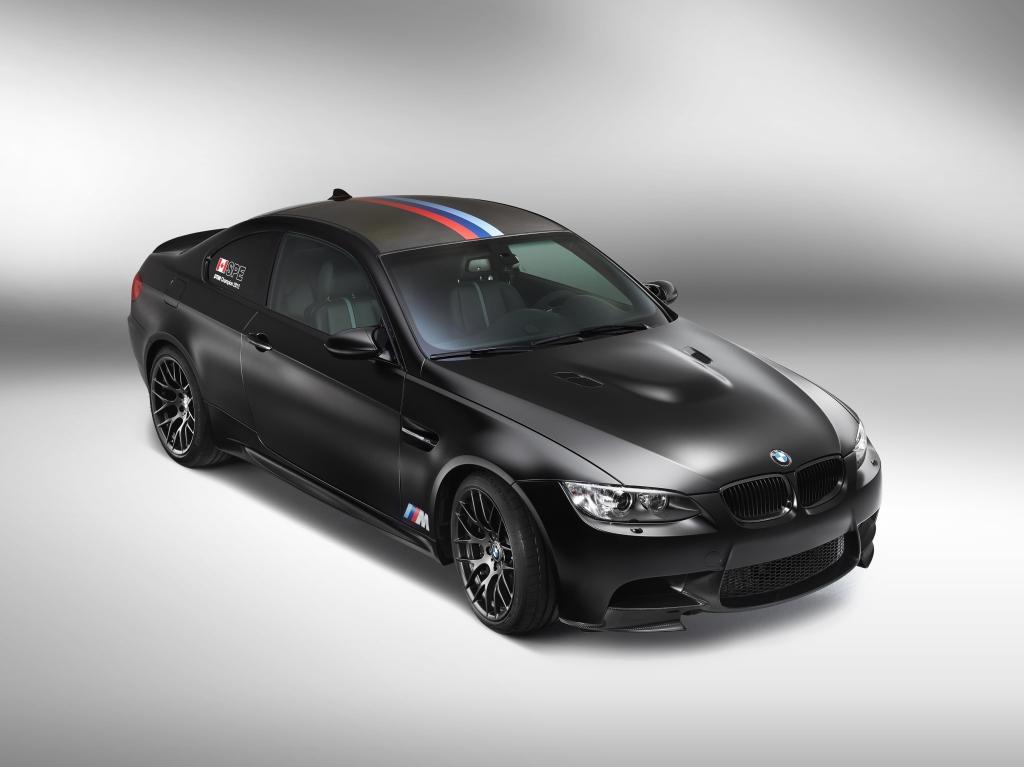 BMW M3 DTM Champion Edition Introduced to Celebrate DTM Triumph