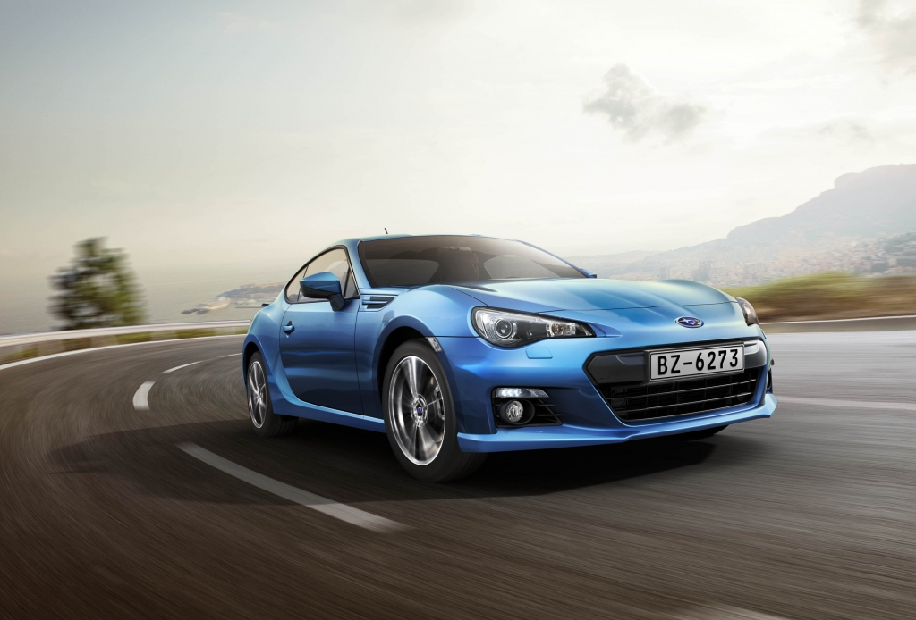 Subaru BRZ Launch Date Delayed