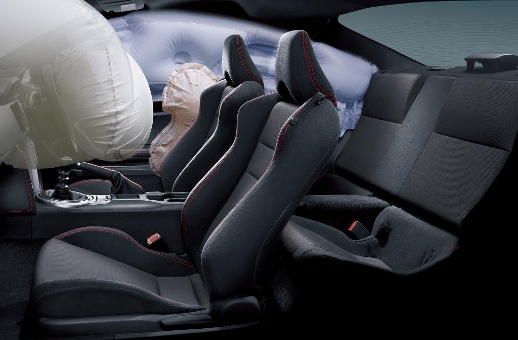 Subaru Brz 0 60 >> Subaru BRZ 0 -60 kph Time?