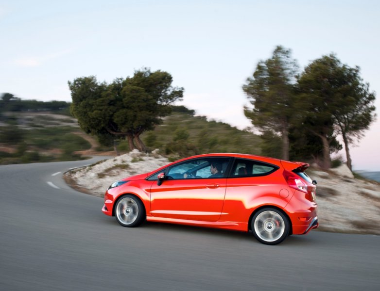 Ford Fiesta ST Confirmed For South Africa