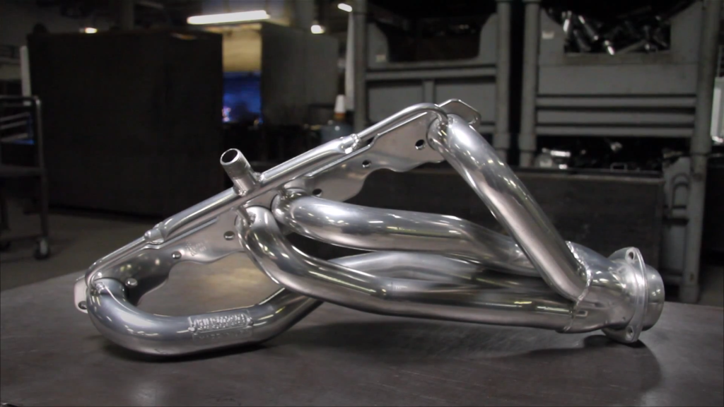 How Exhaust Headers are Made
