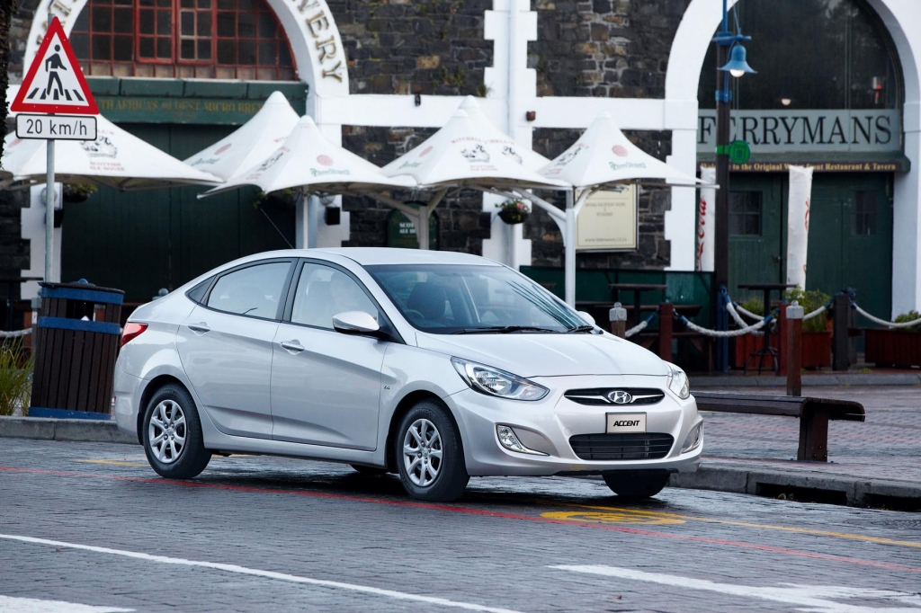 Hyundai, Kia Admit to Overstating Fuel Consumption Figures