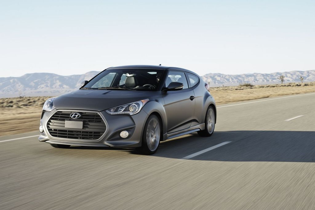 Hyundai Veloster Launch In South Africa Delayed to 2013
