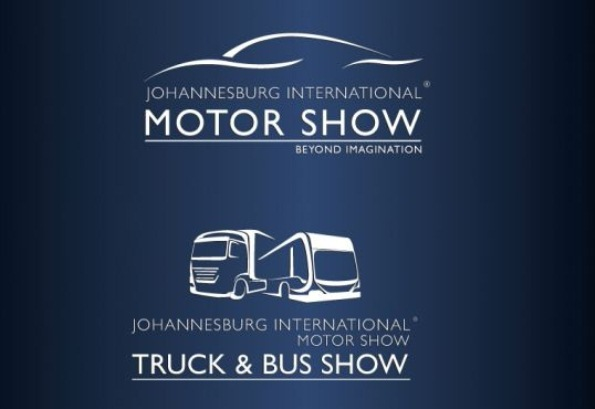 Johannesburg International Motor Show 2013