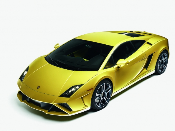 New Lamborghini Gallardo LP560-4 and LP570-4 Edizione Tecnica Unveiled