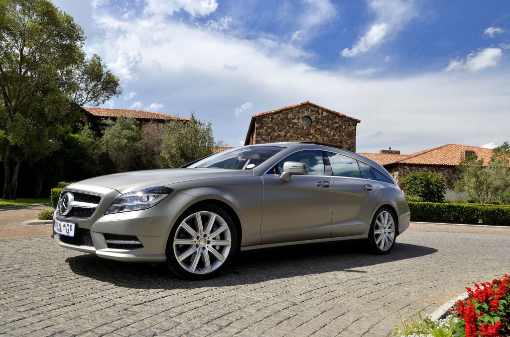 Mercedes benz cls shooting brake model range and pricing for Mercedes benz cls 2012 price