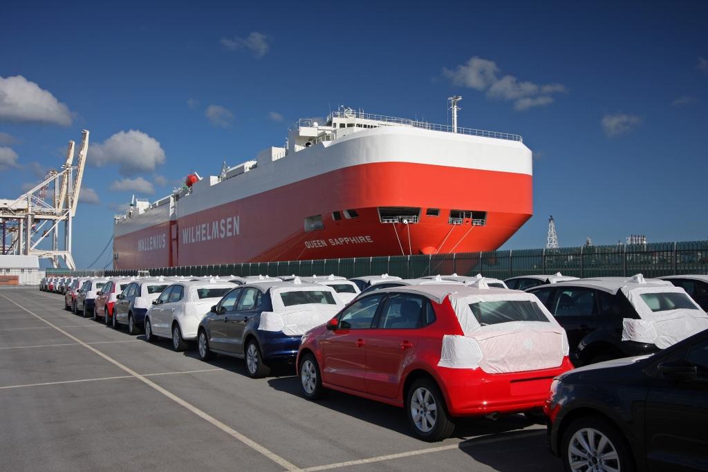 SA New Vehicle Sales Data: July 2012