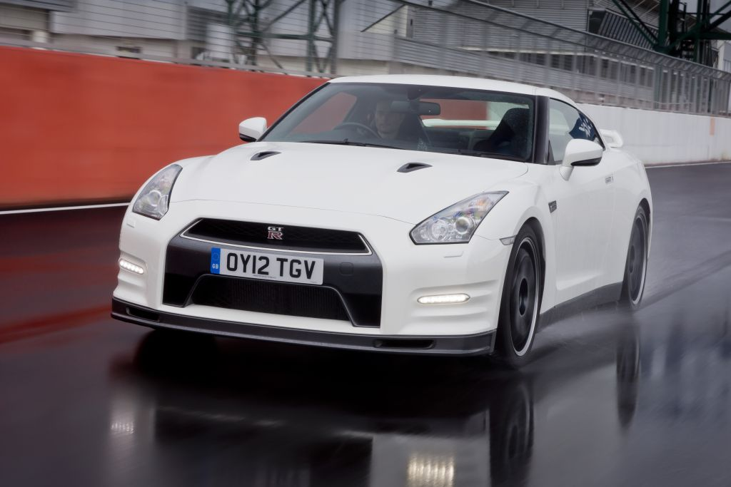 Next generation Nissan GT-R Confirmed for 2018