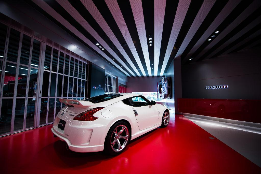 Nissan Nismo Brand – A New Era [w/video]