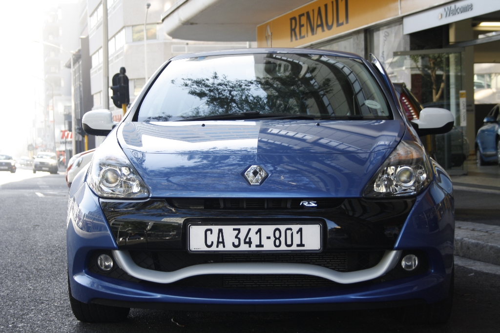 Renault Clio Gordini RS [Review]