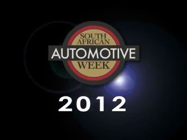 South African Automotive Week 2012 in Port Elizabeth