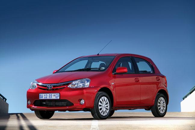 Production At Toyota SA Halted
