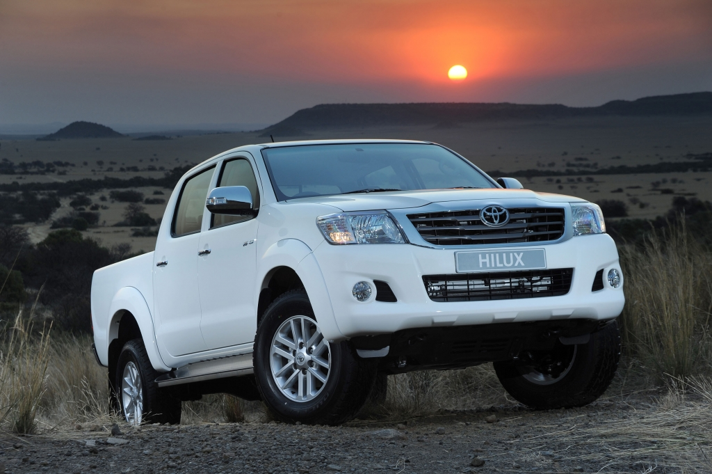 Production Set To Resume At Toyota SA