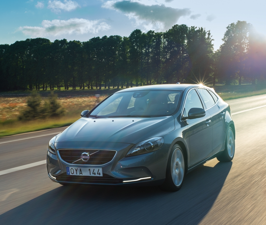 Volvo Pricing: Volvo V40 Pricing For South Africa