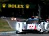 nr1 Audi R18 e-tron quattro - Andre Lotterer, Marcel Fassler, Benoit Treluyer